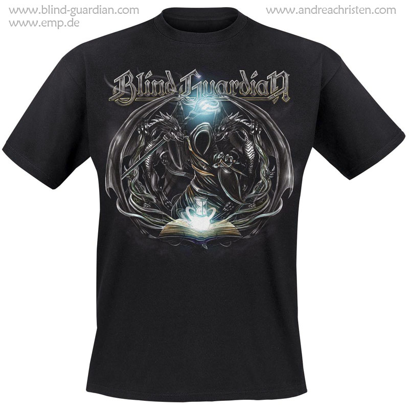 New Blind Guardian Merch available