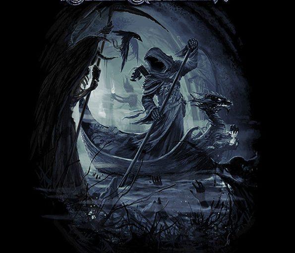 Blind Guardian Tour Shirts 2016