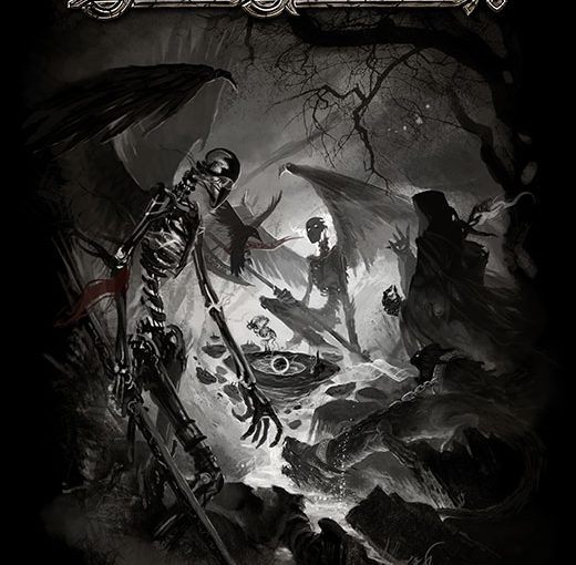 Blind Guardian: Demons & Dragons
